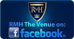 RMH the Venue on Facebook
